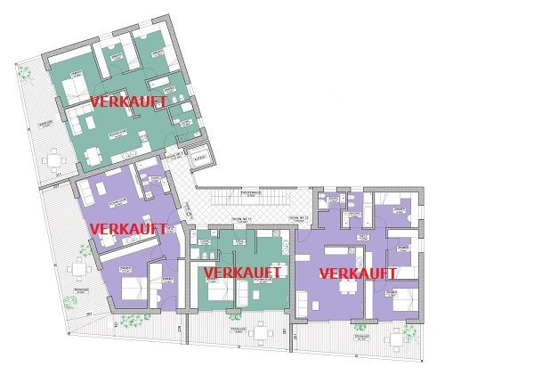 Residence Wirts Anger Vent Meinrad Co Ohg